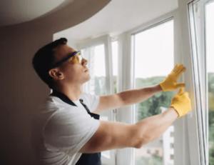comment isoler un chassis de fenêtre en pvc ?